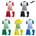 JOMA FLAG FOOTBALL TEAM KIT STRIP SHIRTS, SHORTS, SOCKS JUNIOR-KIDS-YOUTH-BOYS