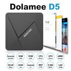 DOLAMEE D5 Android TV Box 8GB ROM Android Lollipop Kodi 4K Quad-core WIFI