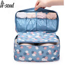 COSMETIC BAG MAKEUP ORGANIZER UNDERWEAR COSMETIC BAG STORAGE BAG TRAVEL BAG
