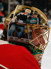 Josh Harding Minnesota Wild Goaltender Hockey HUGE GIANT PRINT POSTER $17.95 USD on eBay
