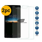 2pc 9H Clear Tempered Glass Screen Protector For VERNEE Thor/ VERNEE Apollo Lite