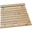 Wooden Bed Slats - Replacement Bed Slats Available For All Sizes