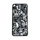 case cover sticker marcas logos for iphone samsung nexus sony xperia lg huawei
