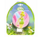 Night Light Plug-in Rotary Shade Tinkerbell Fairy Assorted NEW