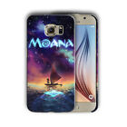 sumsung galaxy 5 -  Moana Sumsung Galaxy S4 5 6 7 8 9 Edge Note 3 4 5 8 Plus Case Cover 4