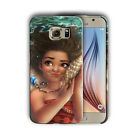 Moana Sumsung Galaxy S4 5 6 7 Edge Note 3 4 5 Plus Case Cover 6