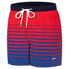 Speedo BOY'S ASCEND WATERSHORTS Fast Drying, Print*AUS Brand-XS, Small Or Medium