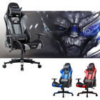 GT Racing Chair Executive Gaming Chair Luxury Leather High Back Office Desk US