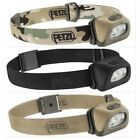 Petzl TACTIKKA + Tactical LED Hunting Fishing Military Head Torch Light Hiking