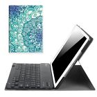 For New Apple iPad 9.7 inch 5th Gen 2017 Tablet Case Cover Stand w/ Keyboard