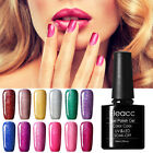 10ml Gel Nail Polish Base Top Coat UV Led Lamp Varnish Soak Off Manicure Tools