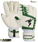 PRECISION JUNIOR SCHMEICHOLOGY CLASSIC ROLL FINGER GOALKEEPER GLOVES SIZE 5,6,7