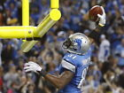 Calvin Johnson Detroit Lions New Sport Huge Giant Print POSTER Affiche on eBay