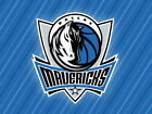 Dallas Mavericks Logo Basketball Sport Art Huge Giant Print POSTER Affiche on eBay