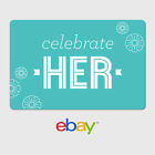 Kyпить eBay Digital Gift Card - Happy Mother's Day Celebrate Her - Email Delivery на еВаy.соm