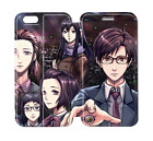 kiseijuu O style phone shell case for Iphone 5s 5c 6 4s New AH99