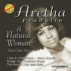 A Natural Woman And Other Hits - Aretha Franklin (CD 1997)