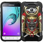 Advanced Armor Case Cover for Samsung Galaxy Express Prime, Sol, Sky, Amp Prime