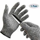 Safety Cut Proof Stab Resistant Stainless Steel Wire Metal Mesh Butcher Gloves