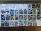 Nintendo Wii Game - Various Selection Of Popular Games - ** 1st CLASS **