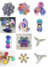 Hand Spinner Tri-Spinner Toy Spinner Autism ADHD Funny Stress Relieve Pocket Toy