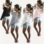 4 Colors Large Size Women Spring Female Hollow Out Long Sleeve Easy Shirt M L XL
