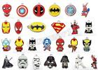 lot Popular avengers Metal Charm Pendant DIY Necklace Jewelry Making