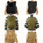 Tactical Vests Cycling Waistcoats Special Ttroop and Equipment Amphibian Vest