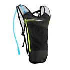 Sporting 5L Backpack + 2L Bladder Water Bag Hydration Packs Hiking Camping USA