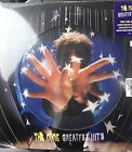 The Cure Greatest Hits Picture Disc RSD 2017 Pic Vinyl