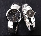 Men's Watch Dom Luxury Wrist Watches Waterproof Business Quartz Fashion Women