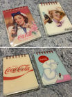 Classic Coca Cola Note Book Coke Collection Message Diary Memo Bear List New Pad £3.89  on eBay