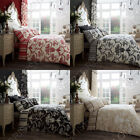 Richmond Printed Duvet Covers, Quilt Covers, Reversible Bedding Sets (61)