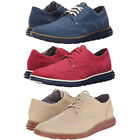 Cole Haan Mens Original Grand Wingtip Lace Up Business Casual Dress Shoes