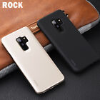 Rock DR.V Smart Protective Invisible Window Case For Samsung Galaxy S8 / S8 Plus
