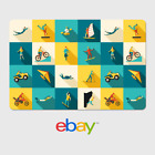 Kyпить eBay Digital Gift Card - Sports and All Things Outdoors -  email delivery на еВаy.соm