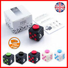 Fidget Cube Vinyl Desk Toy Children Desk Toy Adults Stress Relief Cubes Original