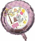 Creative Converting Foil Balloon Birthday Baby Shower Animals - Best Reviews Guide
