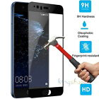Full Cover Tempered Glass Screen Protector For Huawei P10 / P10 Plus / P10 Lite