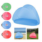 2 MAN PERSON BERTH BEACH POP UP TENT HIKING CAMPING FESTIVAL SUN SHELTER SHADE