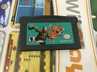 Nintendo GameBoy Advance Sp Games ( Choose Your Game )
