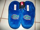 Brand New w/tags Florida Gators Bedroom Slippers Small, Medium or Large