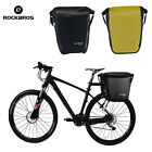 2017 ROCKBROS Back Roller Waterproof Bike Panniers Bicycle Rear Bag 18L