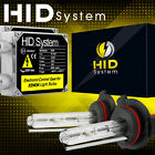 HIDSystem HID Kit Xenon 55W Conversion Headlight Fog H1 H3 H4 H7 H10 H11 9006