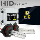 HID XENON CONVERSION SLIM KIT- H1/H3/H4/H7/H11/H13/9004/9005/9006/9007/880/5202