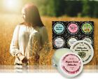 Floral Solid Perfume Collection Lovely Queen Korean Girl Beauty Secret Scent 1EA