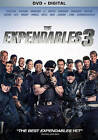 The Expendables 3 (DVD, 2014, Includes Digital Copy Ultraviolet)