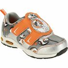 STAR WARS Toddler Boy's Light Up Athletic Shoes, NWT, Size 8 & 11 $16.99 USD