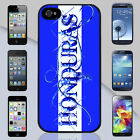 New Honduras Apple iPhone & Samsung Galaxy Case Cover