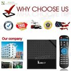 XGODY New Octa core android 7.1 TV BOX KM8P newest 17.0 HDR10 WIFI ROM 8G/16G